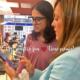 Katia Domingo aplicación móvil